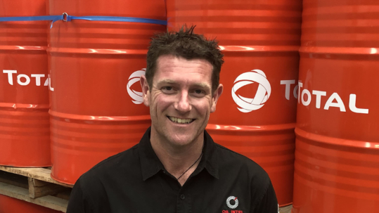 Meet Gareth Jenkins, our new Branch Operations Manager